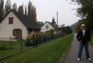 добро пожаловать - французская деревня!