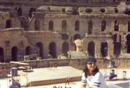 Колизей Туниса