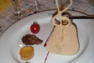 фуа гра - французский деликатес из гусиной печени