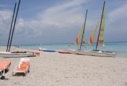 Пляжи Варадеро на западе