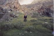 В долине Тархаты