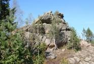 Скалы Мохового