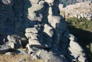 Синюхинские гранитные замки