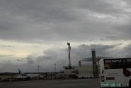 Аэропорт в Пуле