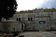 Аквариум в старом форте