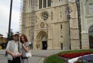 Площадь Каптоль перед кафедральным собором