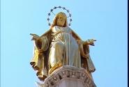 Памятник Богородице