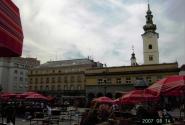 Долац - городской рынок