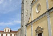 Центральная площадь. Собор Св. Стефана