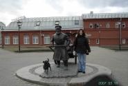 Петербургский водовоз
