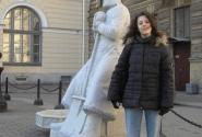 Петербургский дворник