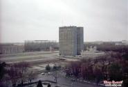 Ташкент. Главная площадь