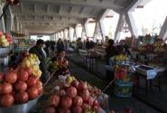 Рынок. Гранаты