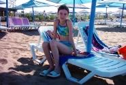 хороший отель - удобный пляж
