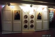 корабельная церковь