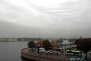 невская панорама с Авроры
