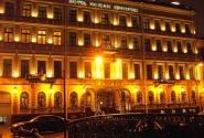 Новый отель на Мойке рядом с Капеллой