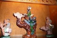 Узбекские фигурки