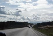 Дорога ведет к Лаппееранте