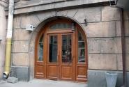 дом 32 - старая дверь