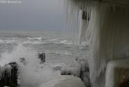 Зимой тоже красота...