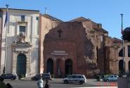 Базилика Santa Maria degli Angeli