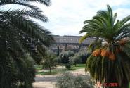 Парк за Колизеем