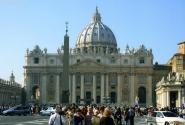 Сан Пьетро. Главная церковь христианского мира. Впечатления соответствующие