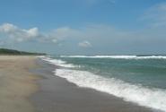 И где еще такие пляжи?