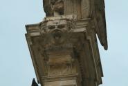 Символ принадлежности Падуи к Венецианской республике