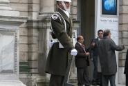 Нас предупреждали, что военные ОЧЕНЬ не любят, когда их фотографируют...