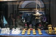 Выставка подарков султанам  со всего света