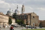 Базилика святой Жюстины