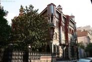Дом Висенсе