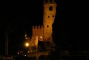 Замок над Конельяно
