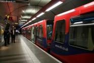 DLR, Доклендский трамвай
