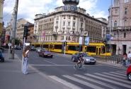 улицы венгерские
