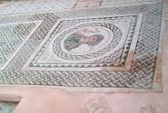 Сохранившиеся мозаики до наших дней