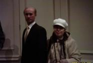 Мадам Тюссо. Рядом с президентом