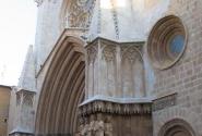 Таррагона. Кафедральный собор