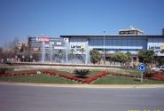 """Торгово-развлекательный центр """"Лариос"""". Малага"""