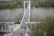 АЗИОПА. Мост через Урал