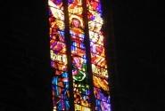 Знаменитые витражи Кафедрального собора