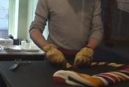 Карамельное тесто