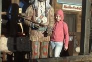 Мой индейский друг