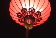 Волшебный китайский фонарик