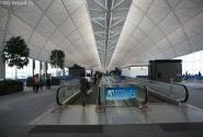 Ленивые дорожки в аэропорту