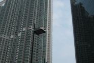 Соседний небоскреб