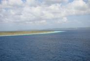 Необитаемый остров Малый Бонайре