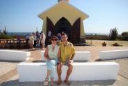 Церковь Паломника (остров Аруба)